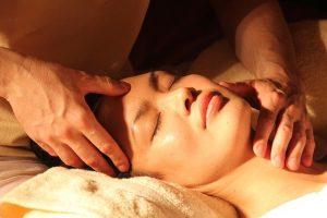 Akupunktur Akupressur